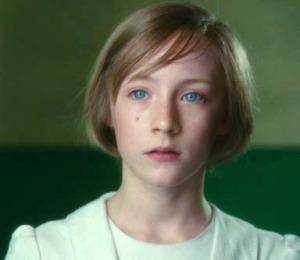 Briony Tallis del film Espiazione